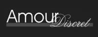Logo du site AmourDiscret France