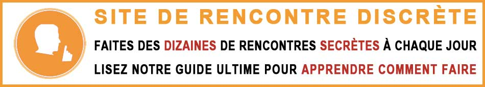 placrlibertine site rencontre discret