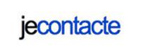 Logo du site JeContacte France