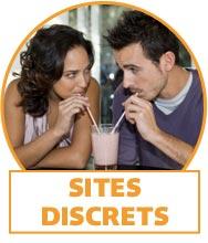 meilleurs sites de rencontre en toute discrétion