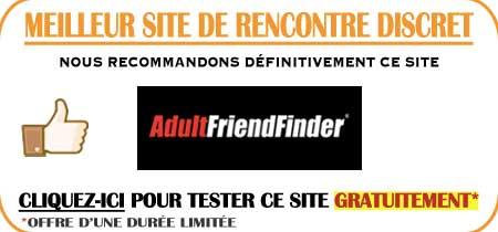 Revue sur AdultFriendFinder 2015