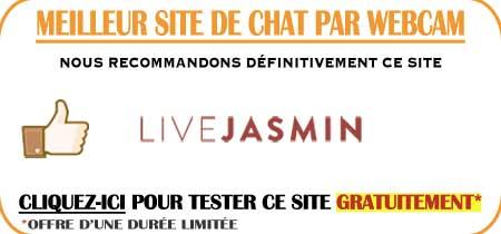 Revue sur LiveJasmin 2015