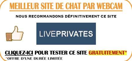 Revue sur LivePrivates 2015