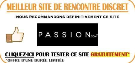 Revue sur Passion 2015