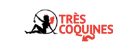 Logo du site TresCoquines France