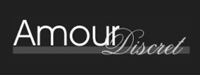 Logo du site AmourDiscret France