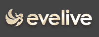 Logo du site EveLive France