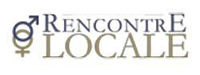 Logo du site Rencontre-Locale France