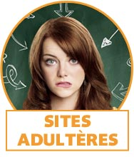 Top sites de rencontre extraconjugale